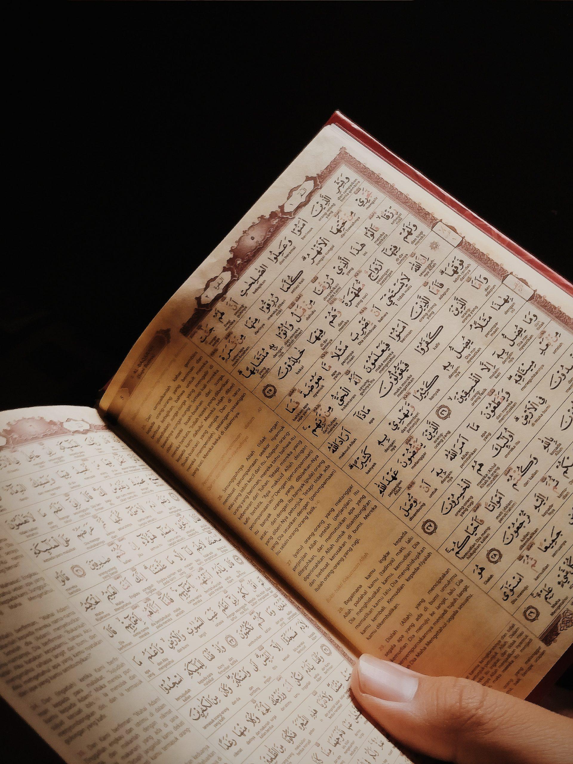 tanya jawab seputar ibadah