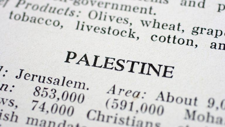 Penderitaan Gaza 14 tahun