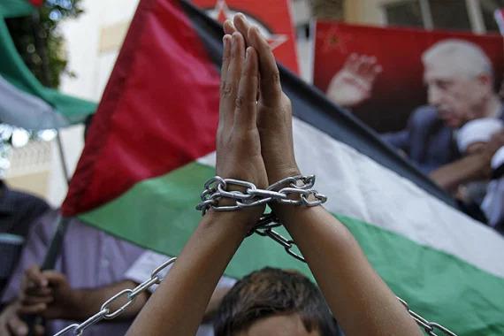 Tahanan Palestina Meninggal di Penjara Israel Karena Penyebab yang Tidak Diketahui