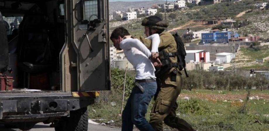 Israel Menangkap 415 warga Palestina Termasuk Anak-Anak dan Perempuan Selama Januari 2021
