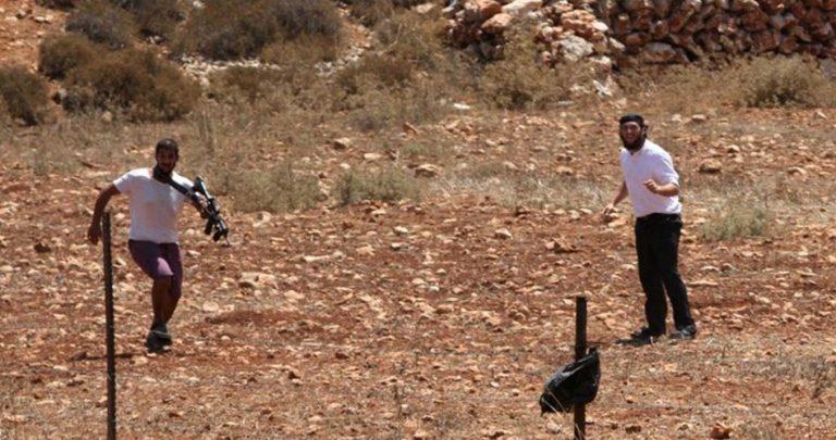 Tiga Orang Palestina di Tepi Barat Terluka Karena Serangan Pemukim Yahudi