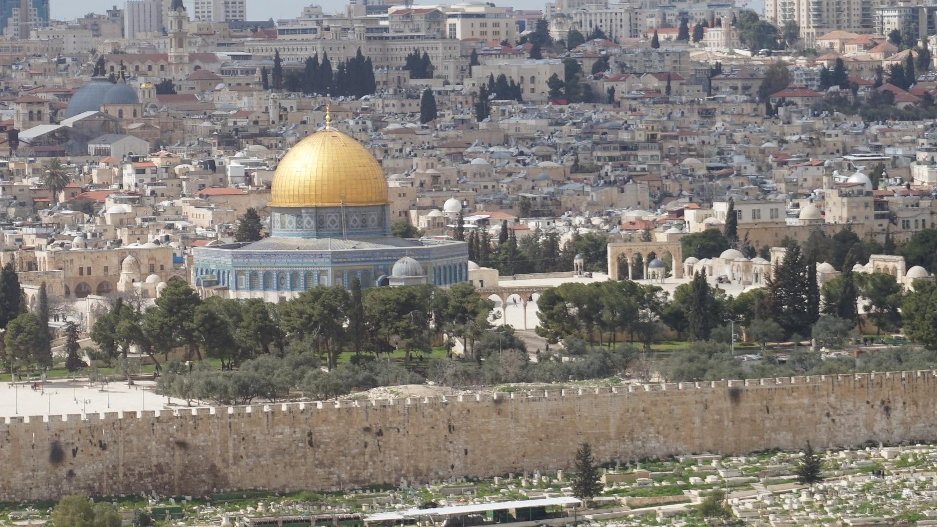 KPIQP: Jangan Biarkan Perempuan dan Anak Al Quds Terus Menderita